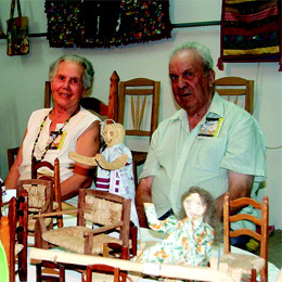 Portuguese handicrafts: a dying tradition or a promising future?