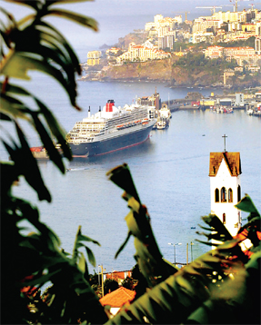 Madeira welcomes most cruisers