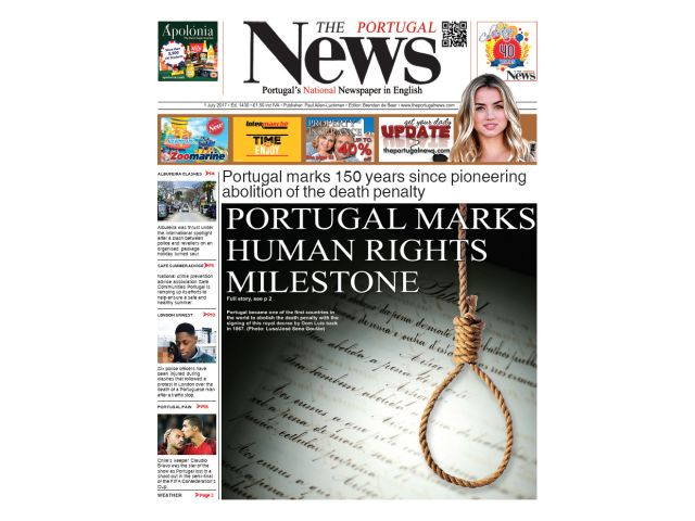 Portugal Marks Human Rights Milestone