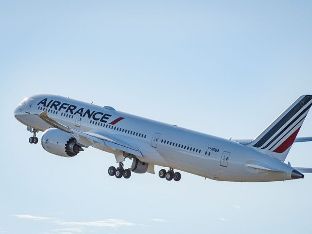 Air France brand to disappear from Portugal