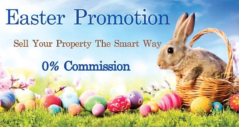 Easter Offer – 10% Discount