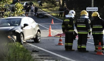 Road deaths rise