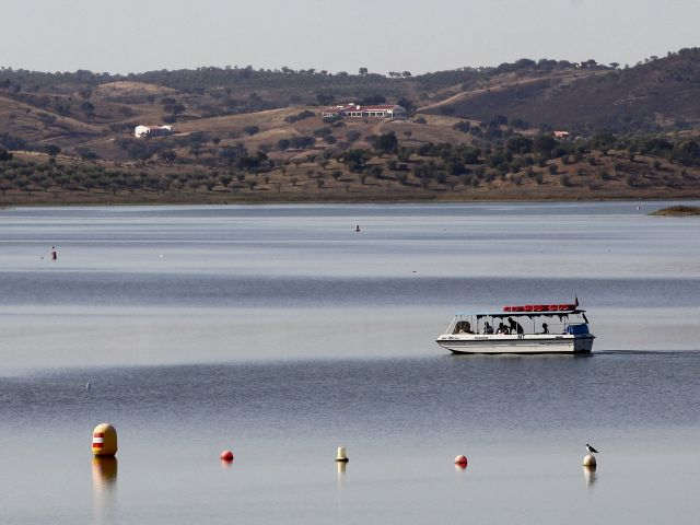 Iberian peninsula to face reduction in water resources