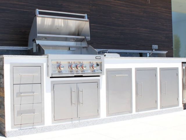 Bbq S Algarve For Bespoke Outdoor Kitchens The Portugal News