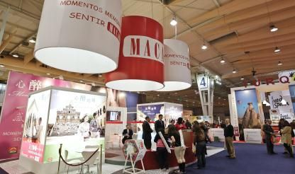 International Lisbon Tourism Fair starts