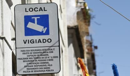 Coimbra pondering CCTV in upper town to combat plague of graffiti
