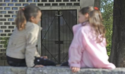 Five crimes of abuse against children reported in Portugal every day