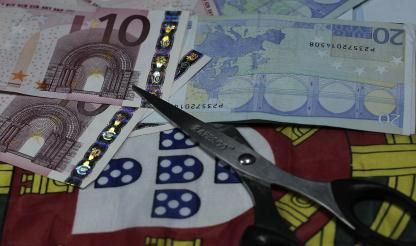 Portugal Government debt up €1.6bn on the year