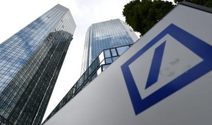 Portugal - €7.3M pre-tax profit at Deutsche Bank