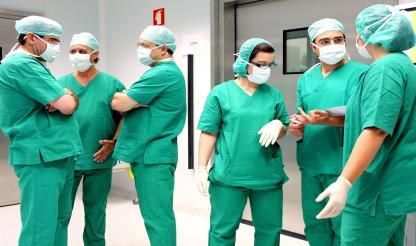 Algarve hospitals search for 46 doctors