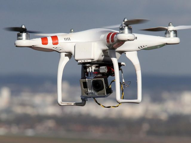 Drone incidents up in Portugal