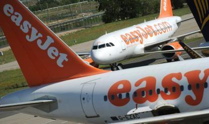 Easyjet News