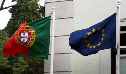 Portugal economy heading in right direction - EC