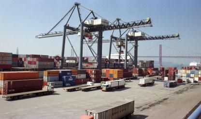 Fuel, transport drive increase in exports; imports up