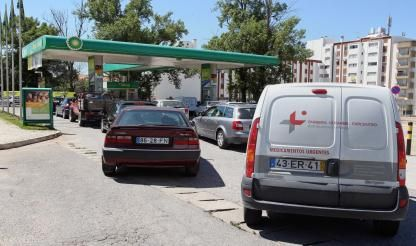 Fuel prices hit five-year high
