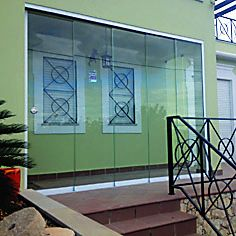 Giants Windows – Leading specialists in glass systems, windows and doors