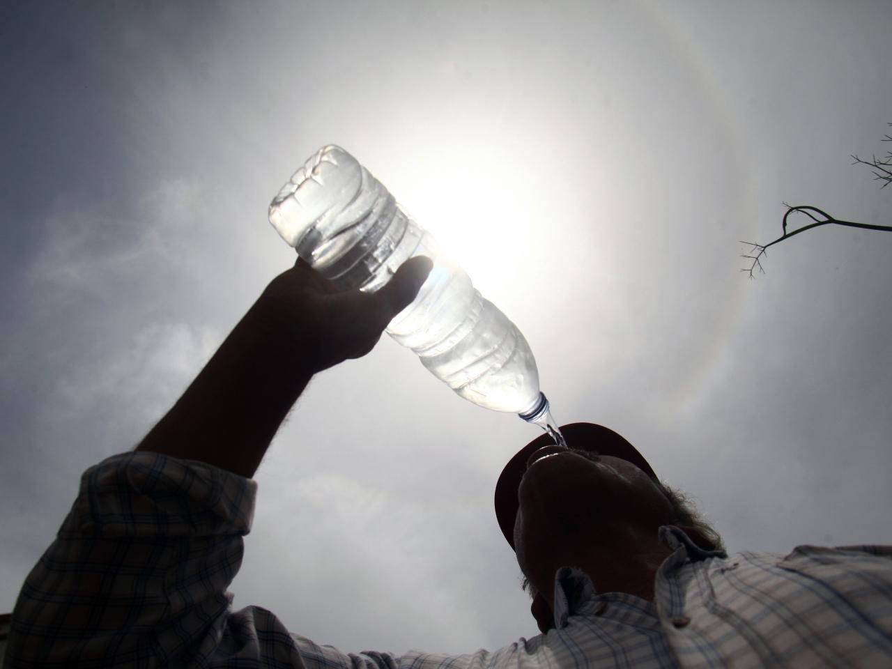 Iberian heat waves set to double