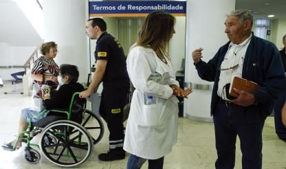 Waiting list for specialist consultation at Portugal's hospitals stretch years