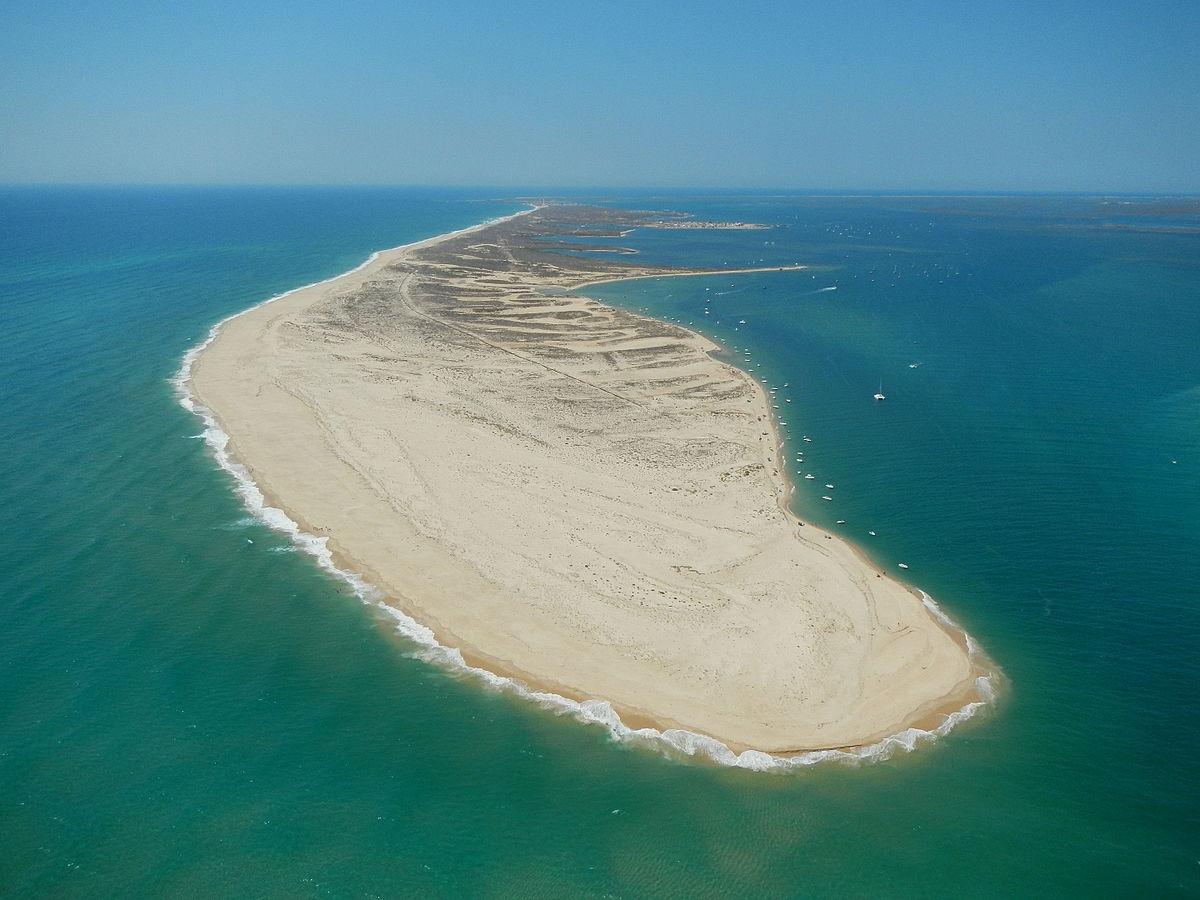 Em 2021 Portugal Island