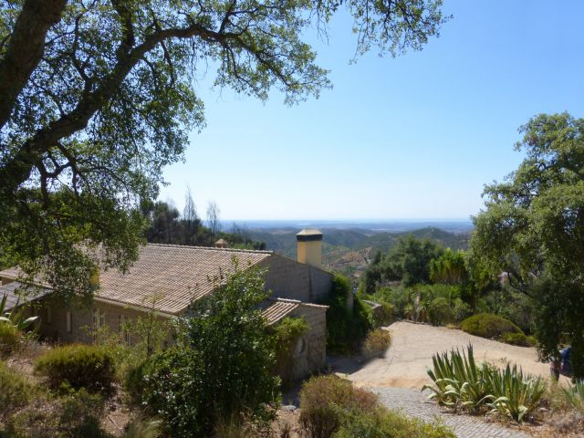 Monchique, a mountainside Paradise in the heart of the Algarve