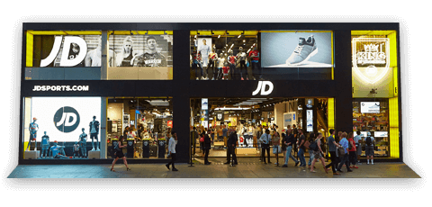 Portugal's Sonae buys into JD Sports Iberia division