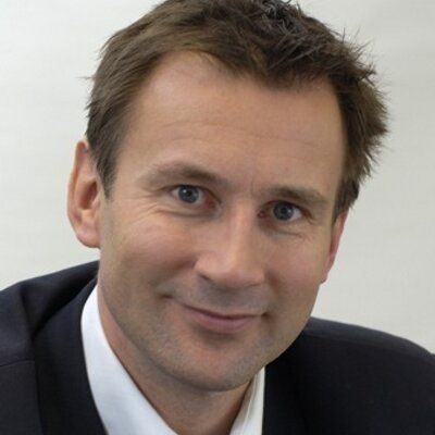 Rights of Portuguese in UK enshrined in law - Jeremy Hunt