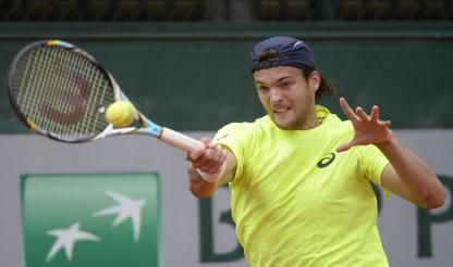 João Sousa becomes first Portuguese to win on the ATP tour
