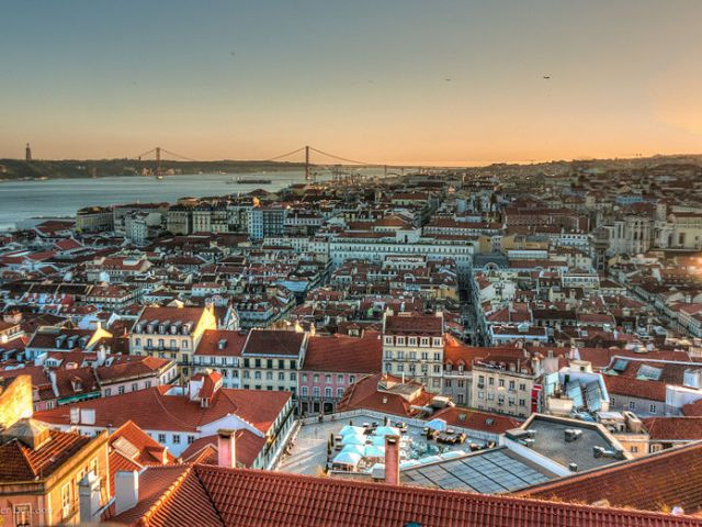 Lisbon stint as Ibero-American Capital of Culture 'to leave legacy'