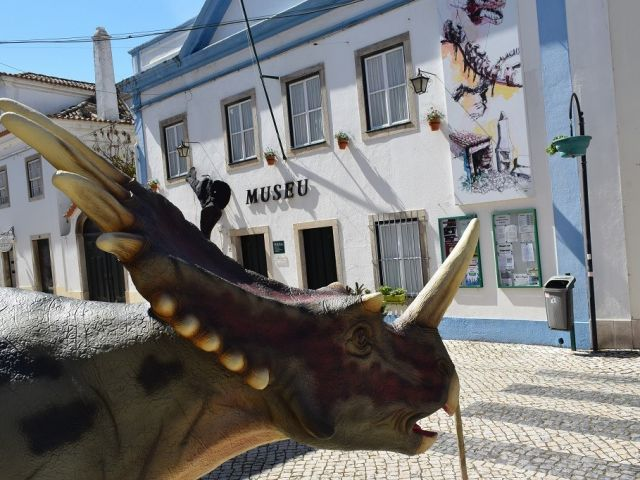 Portugal Dino Park to reopen in February