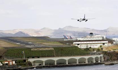 Madeira airport to be renamed Cristiano Ronaldo