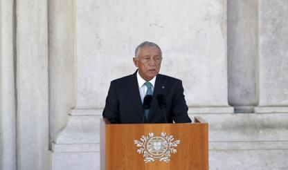 Portugal President to visit Egypt for state visit this week