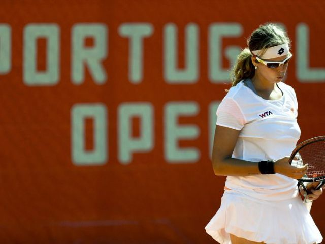 Portugal lose to Great Britain in Fed Cup