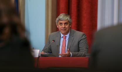 All budget targets have been met - Centeno
