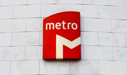 Lisbon Metro tender for purchase of rolling stock, control system
