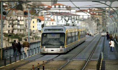 Porto Metro to be expanded by six km
