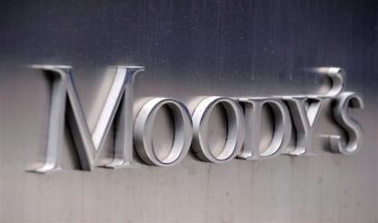Moody's expects GDP growth of 1.7% this year, 1.4% next