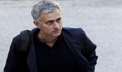 Mourinho foresees Portugal-Argentina final
