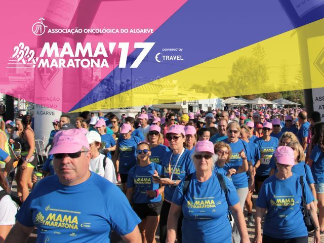 Mamamaratona 'race for cancer' tomorrow