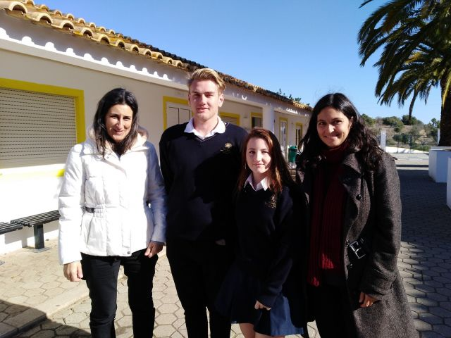 Learners from Nobel International School Algarve achieve Top of the World level