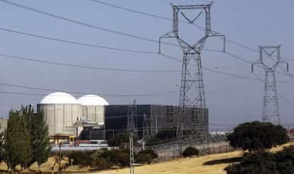 Portugal to complain to EU about Spanish nuclear waste project