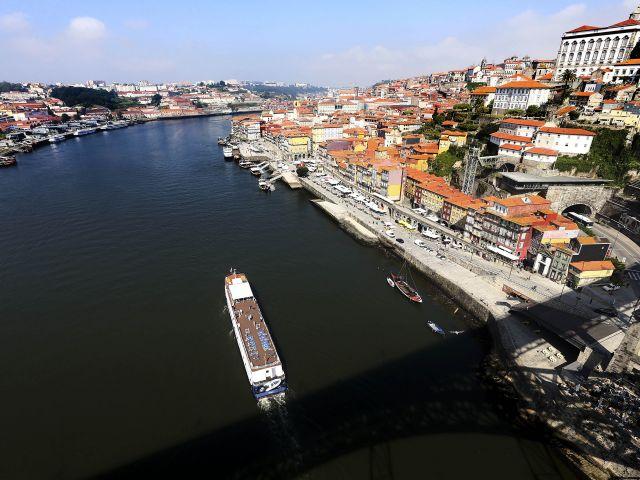Portugal best European travel destination