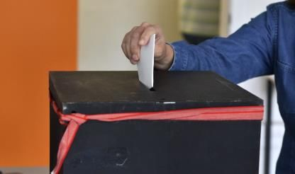 Over half of Algarve voters failed to turn out