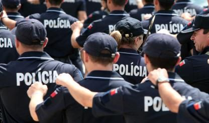 Police boost for Algarve summer topped off with drop in violent crime