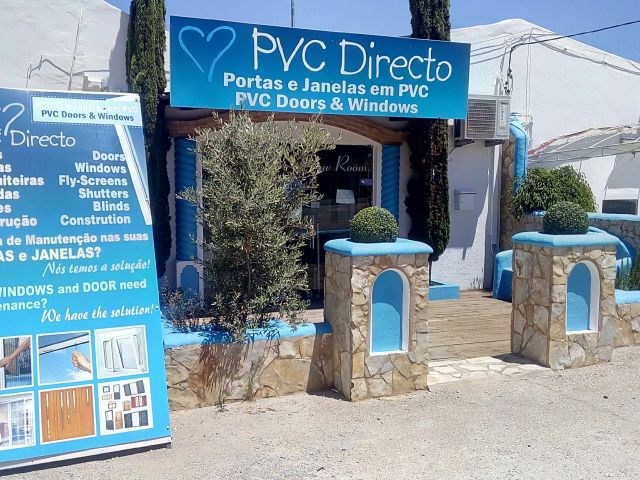 PVC Directo, Specialists in Windows and doors