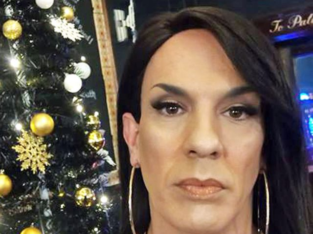 "Portuguese transgender woman has UK account frozen for ""sounding like a man"""