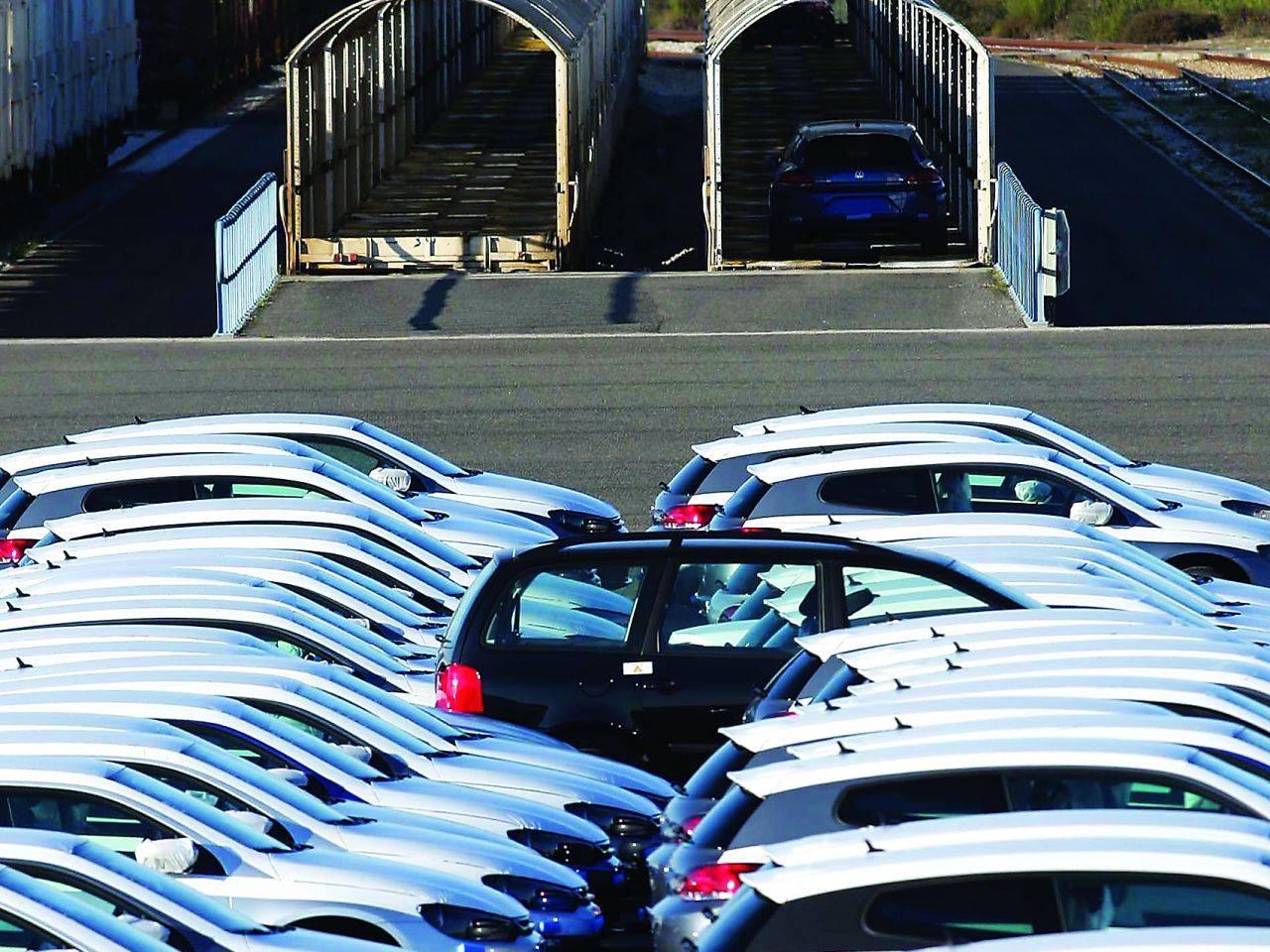 Faster Fines For Rental Car Drivers The Portugal News