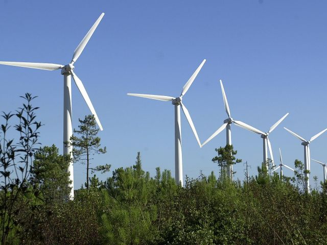 €18 million allocated to replace wind turbines in Vila do Bispo