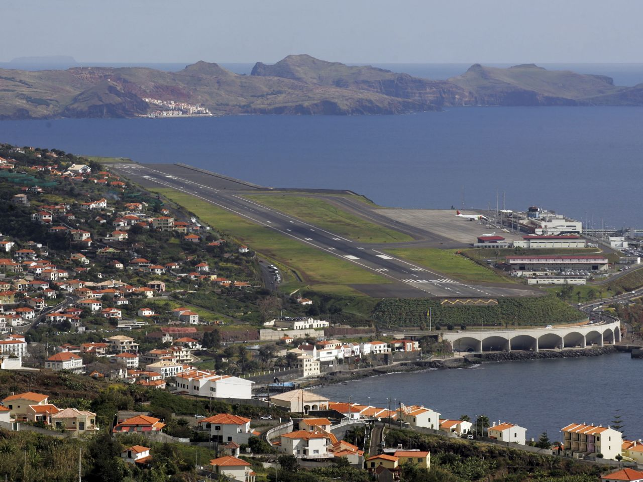 Madeira to maintain passenger entry control strategy