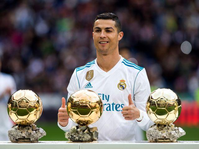Cristiano Ronaldo leads the charge as resurgent Real Madrid brush aside Sevilla