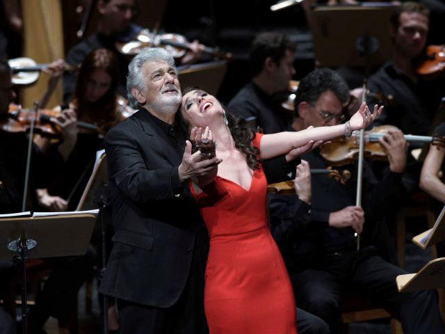 World's biggest opera competition launched by Plácido Domingo comes to Portugal for first time